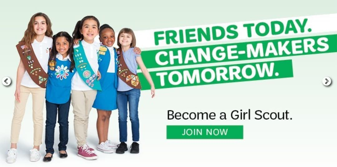 Girl Scouts of Historic Augusta