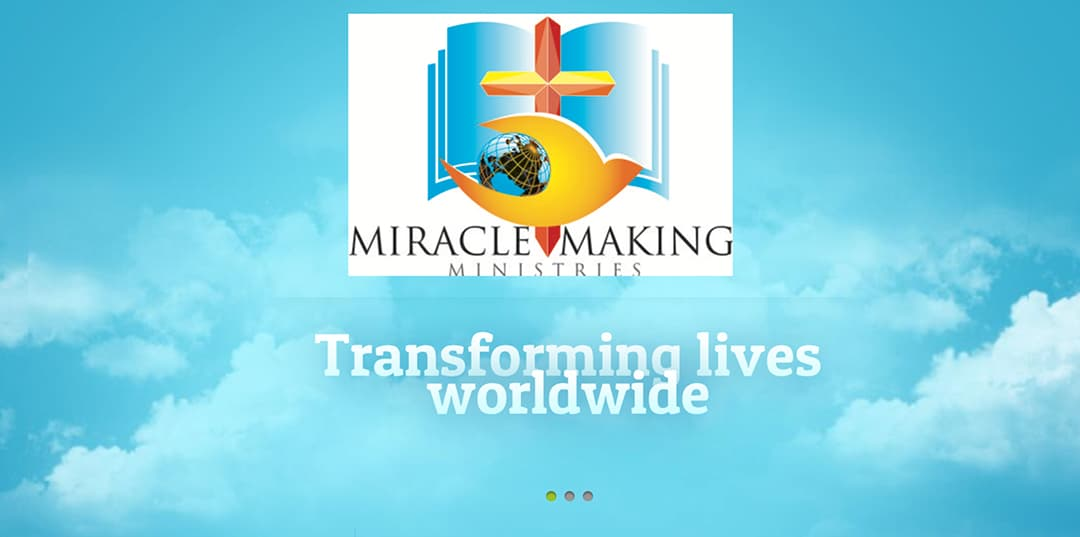 Miracle Making Ministries