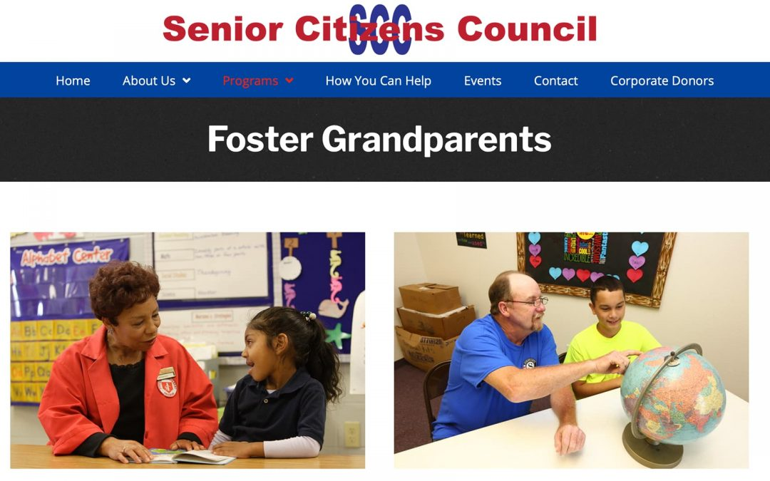 Senior Citizens Council Augusta