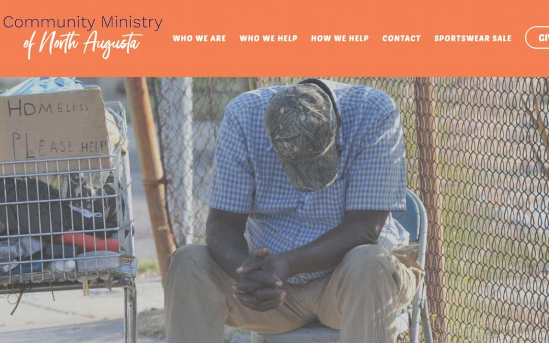 Community Ministry of North Augusta