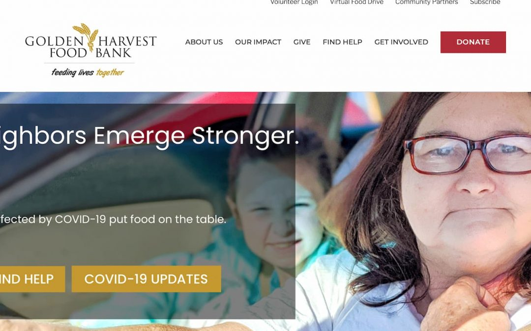 Golden Harvest Food Bank