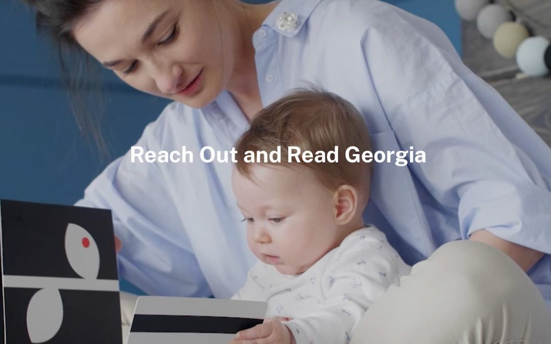 Reach Out and Read Georgia